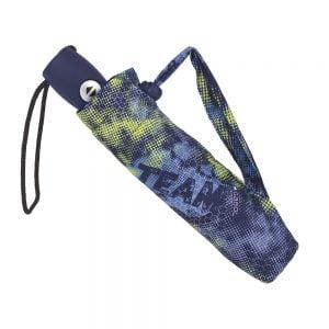 Paraguas juvenil plegable automático Gabol